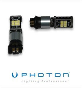 Photon Led Gündüz Far Ampulü 12V/24W 6000K PH7037